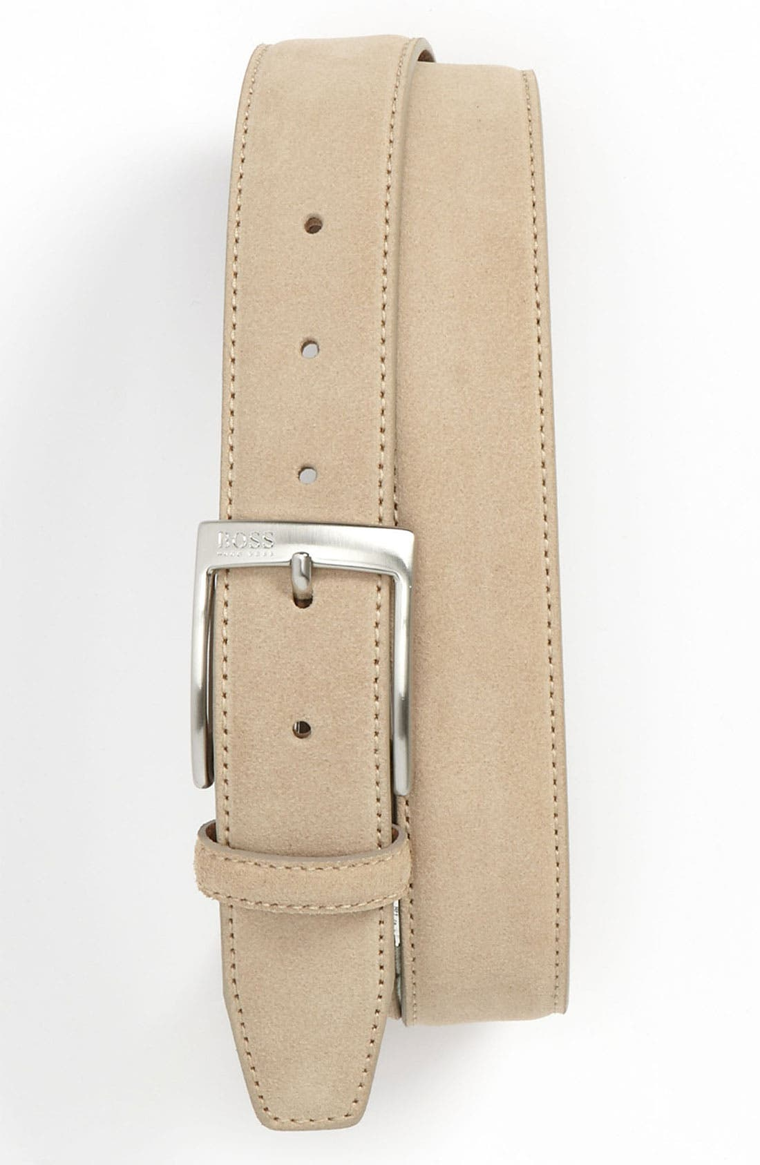 Alternate Image 1 Selected - BOSS HUGO BOSS 'Sesily' Belt