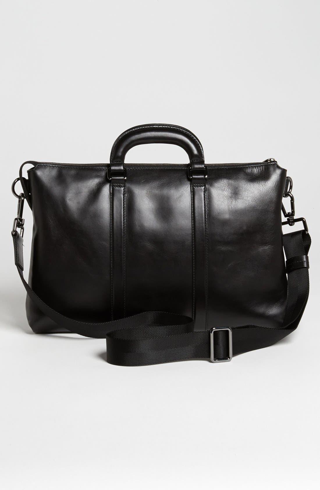 Alternate Image 2  - BOSS Black 'Piris' Briefcase