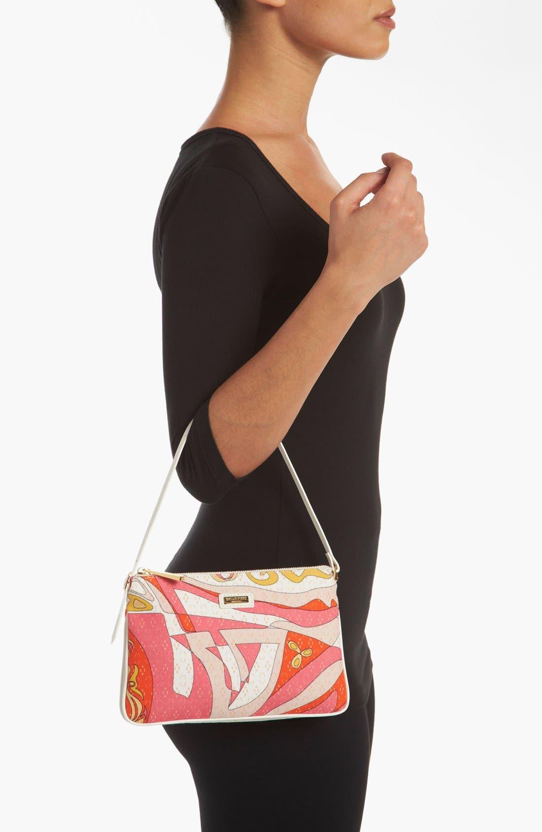 Alternate Image 2  - Emilio Pucci 'Mini' Bag
