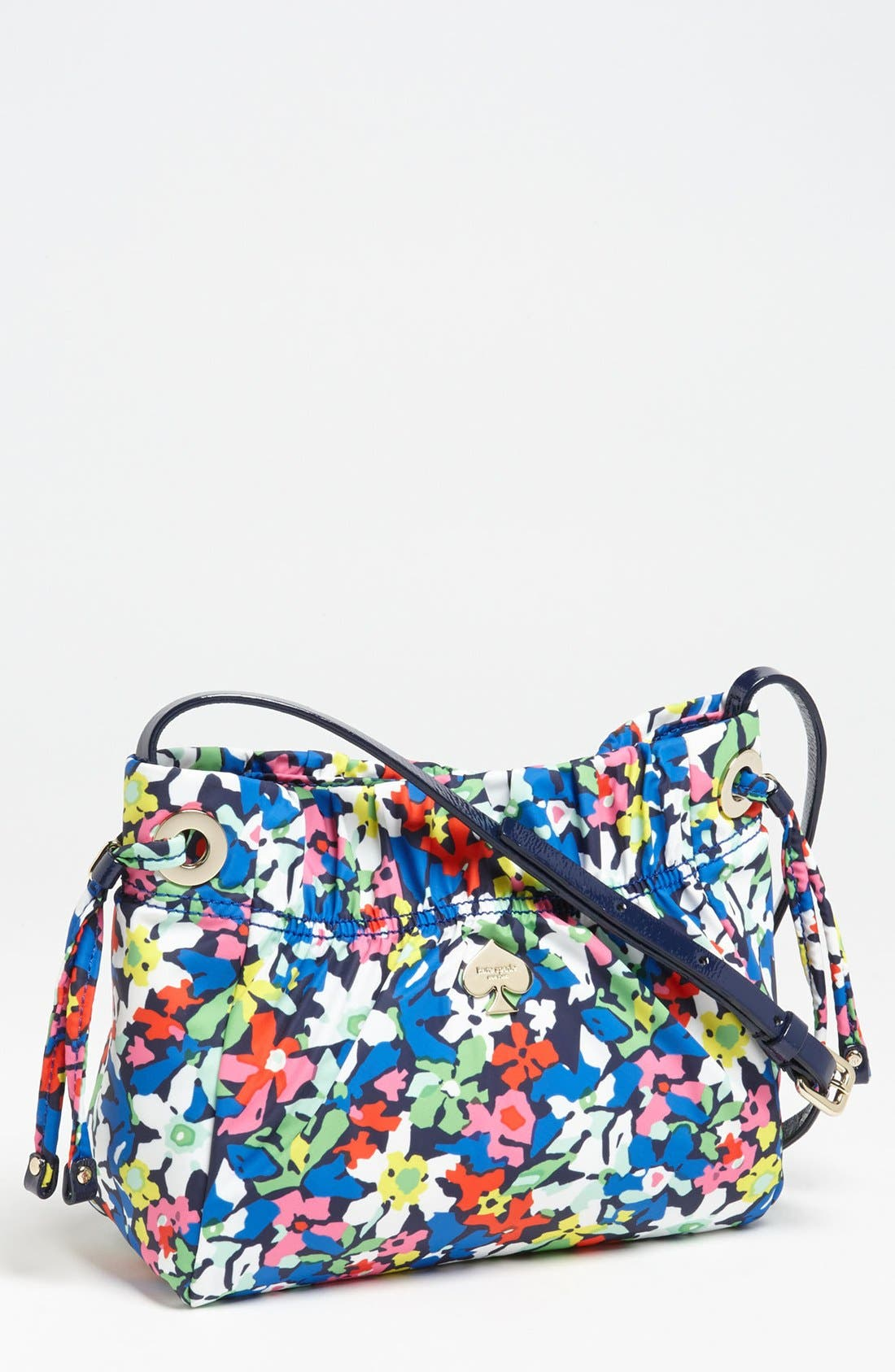 Main Image - kate spade new york 'carroll gardens - bryan' crossbody bag