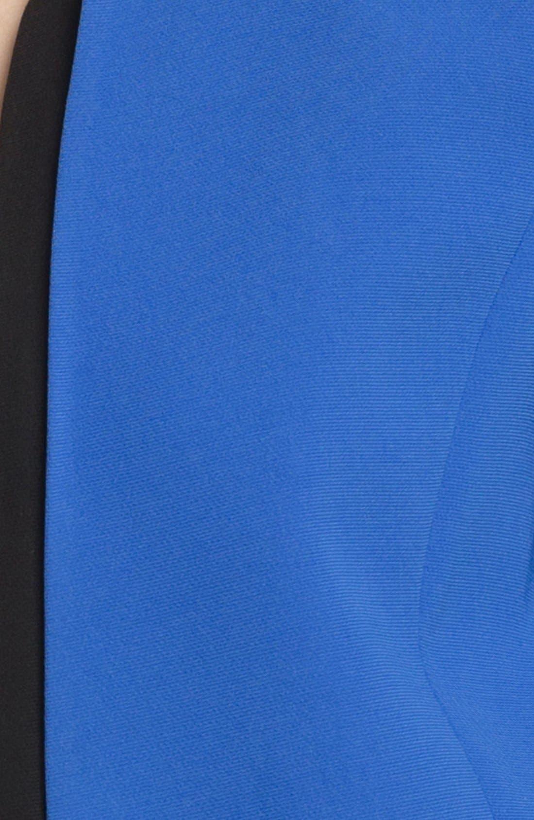 Alternate Image 3  - Kenneth Cole New York 'Marabel' Polished Crepe Jacket