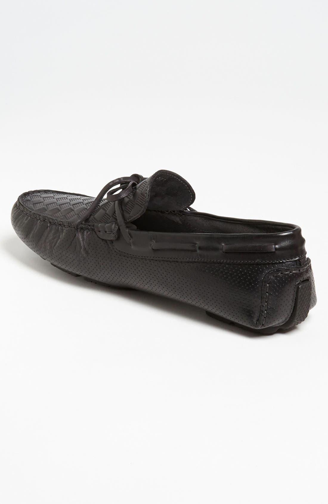 Alternate Image 2  - Bacco Bucci 'Balotelli' Driving Shoe (Men)