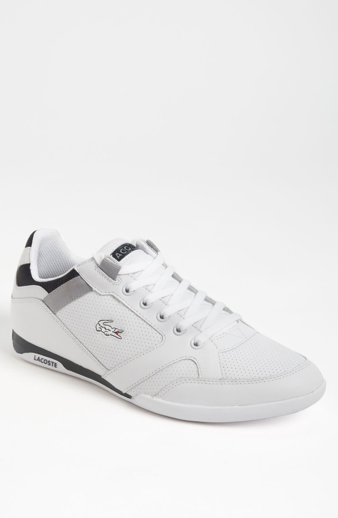 Alternate Image 1 Selected - Lacoste 'Telesio CRE' Sneaker