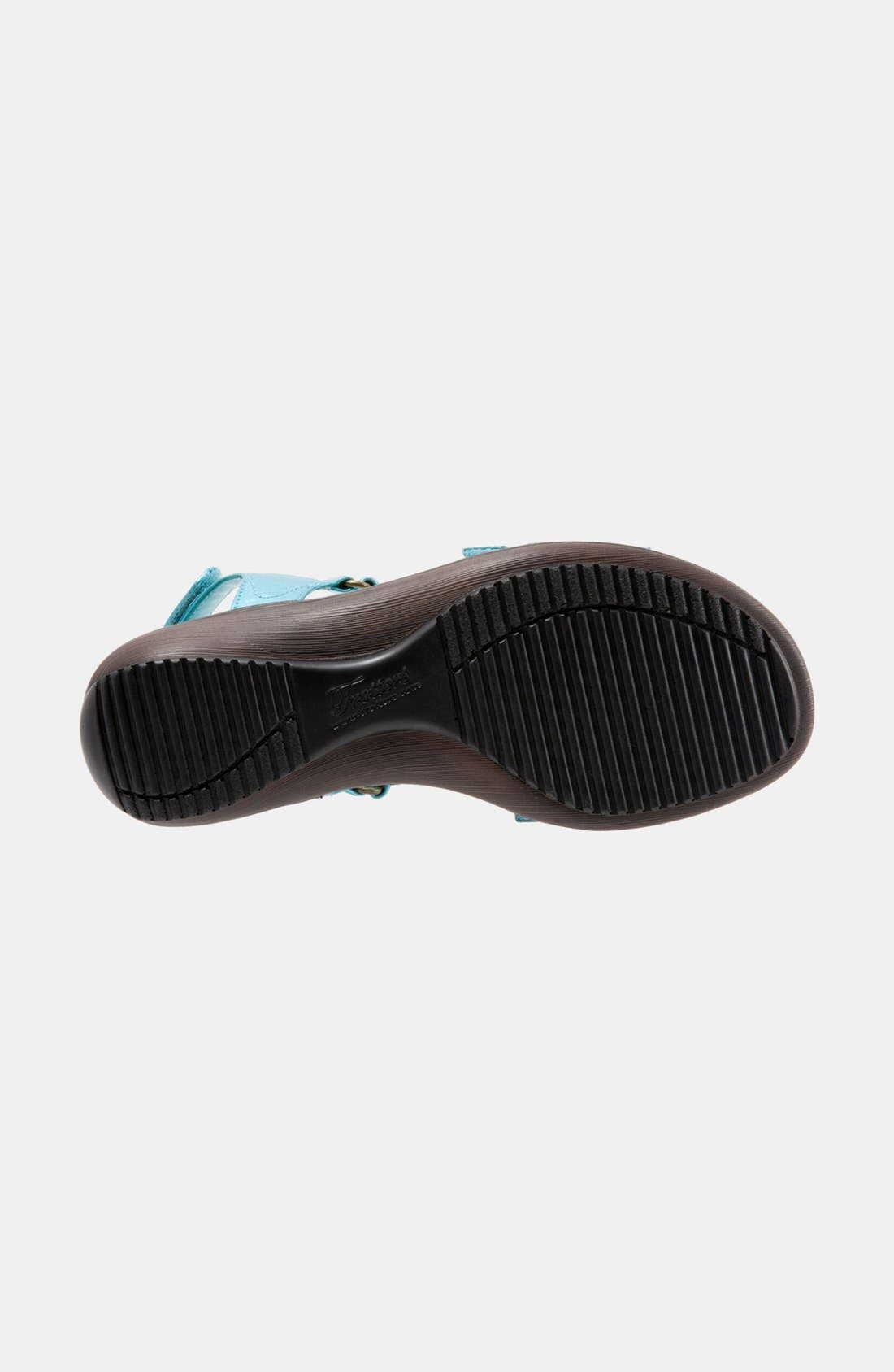Alternate Image 4  - Trotters 'Kylie' Sandal