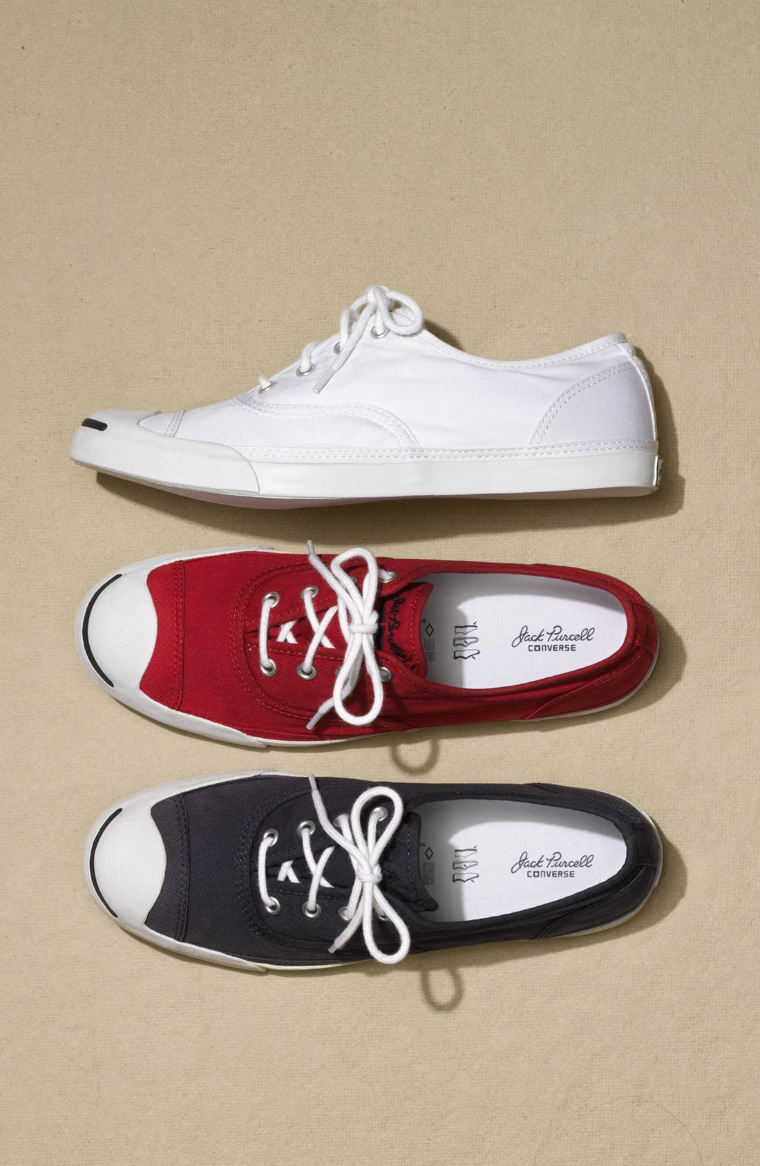 Alternate Image 5  - Converse 'Jack Purcell CVO LP' Sneaker (Men)