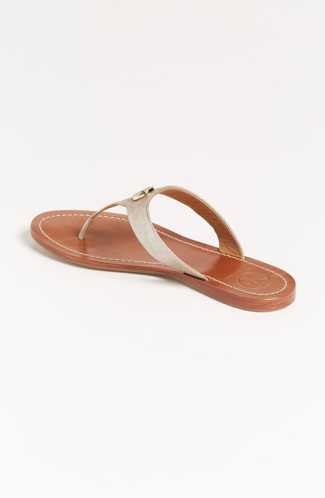 Alternate Image 2  - Tory Burch 'Cameron' Sandal (Exclusive Color)