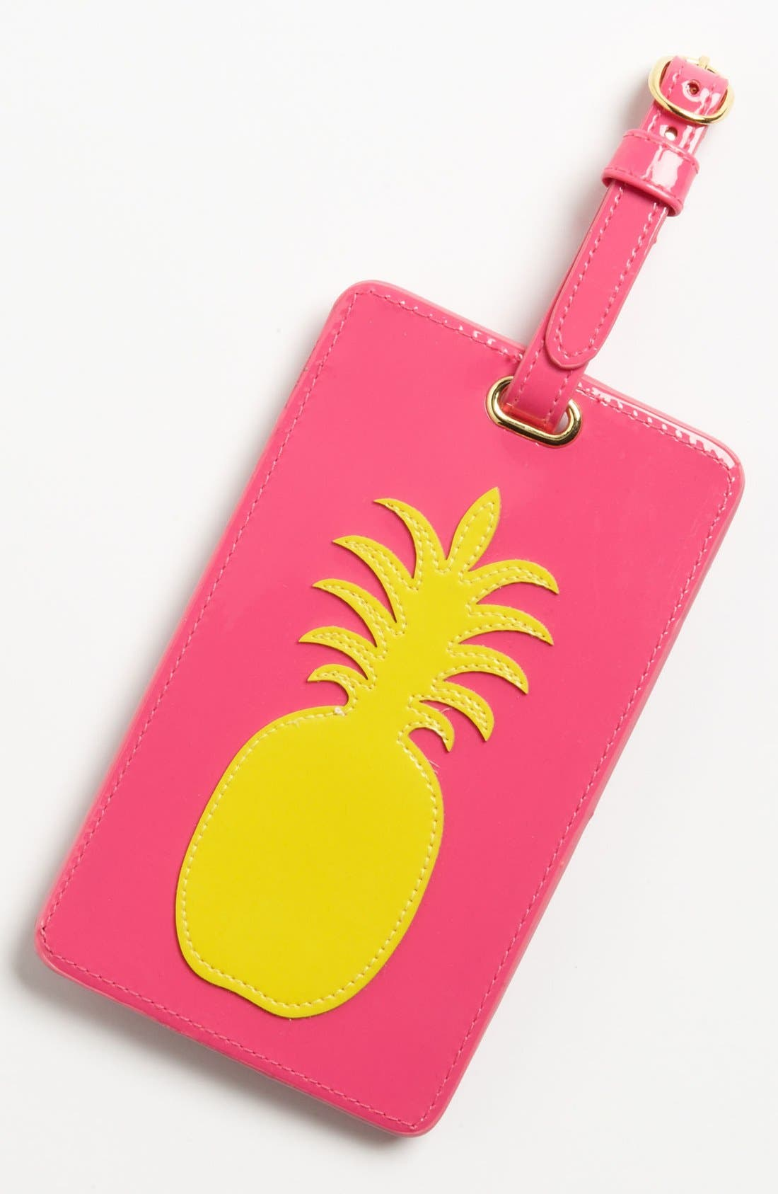 Alternate Image 1 Selected - Lolo 'Pineapple' Luggage Tag