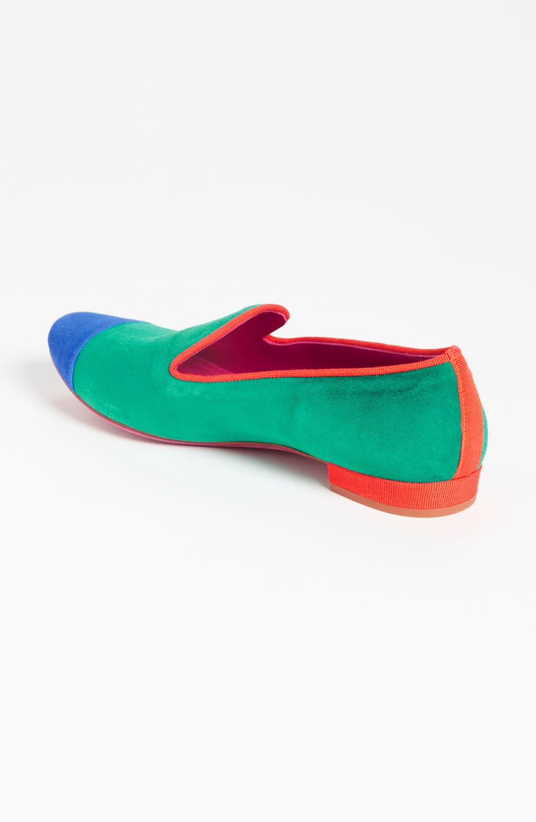 Alternate Image 2  - Alberto Gozzi 'Jennifer 1' Slip-On