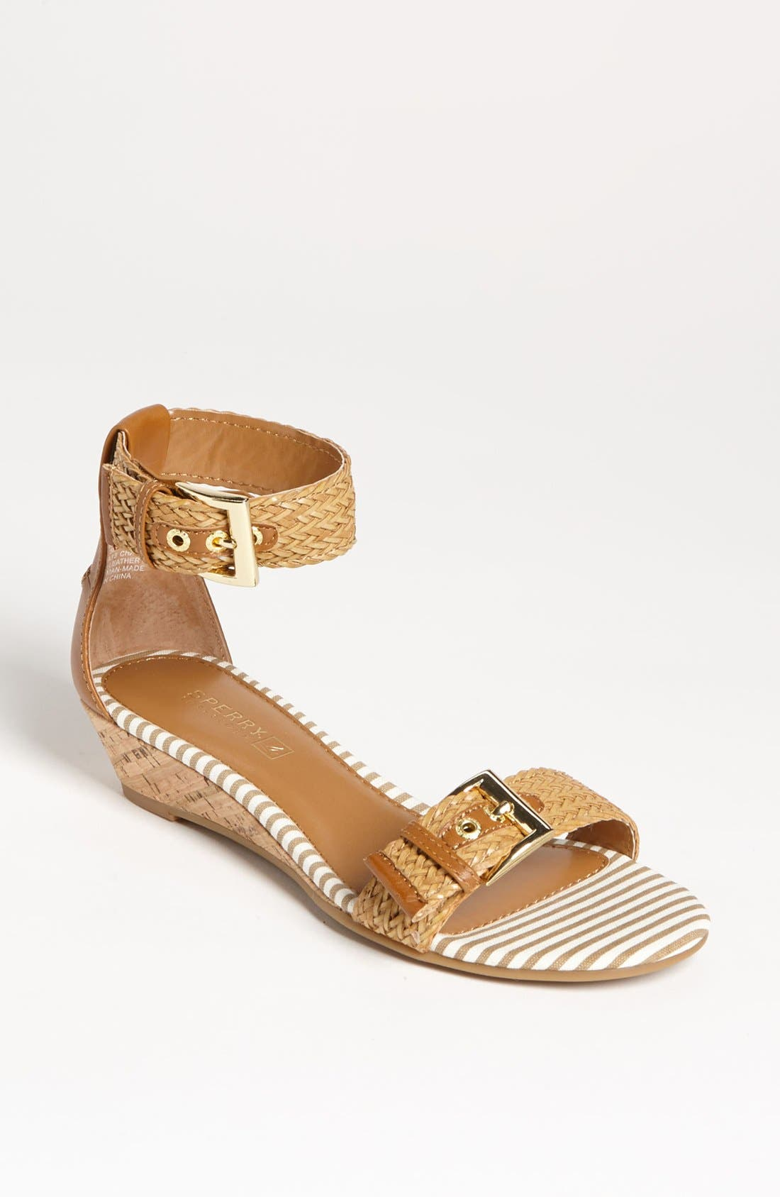 Alternate Image 1 Selected - Sperry Top-Sider® 'Lynbrook' Sandal
