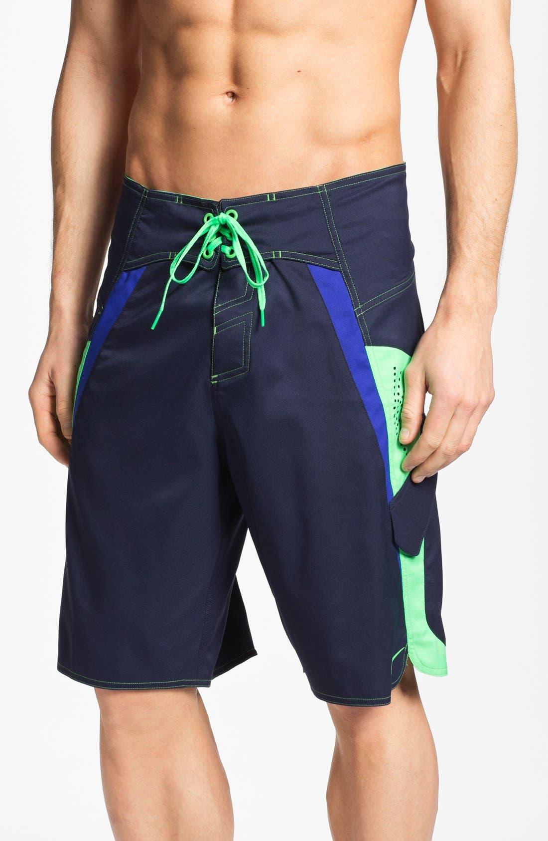 Alternate Image 1 Selected - Nike Board Shorts
