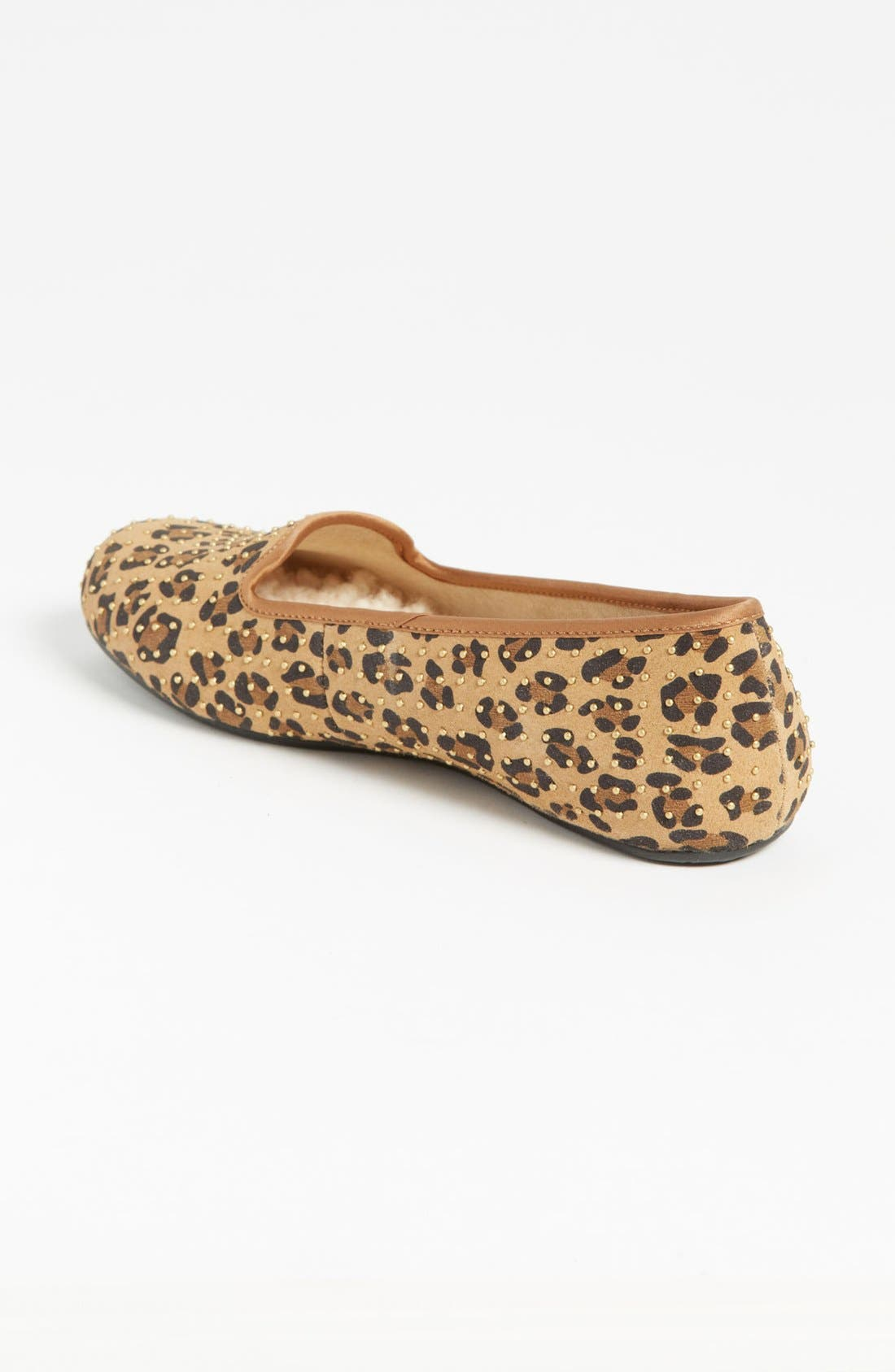 Alternate Image 2  - UGG® Australia 'Alloway' Studded Flat (Exclusive Color)