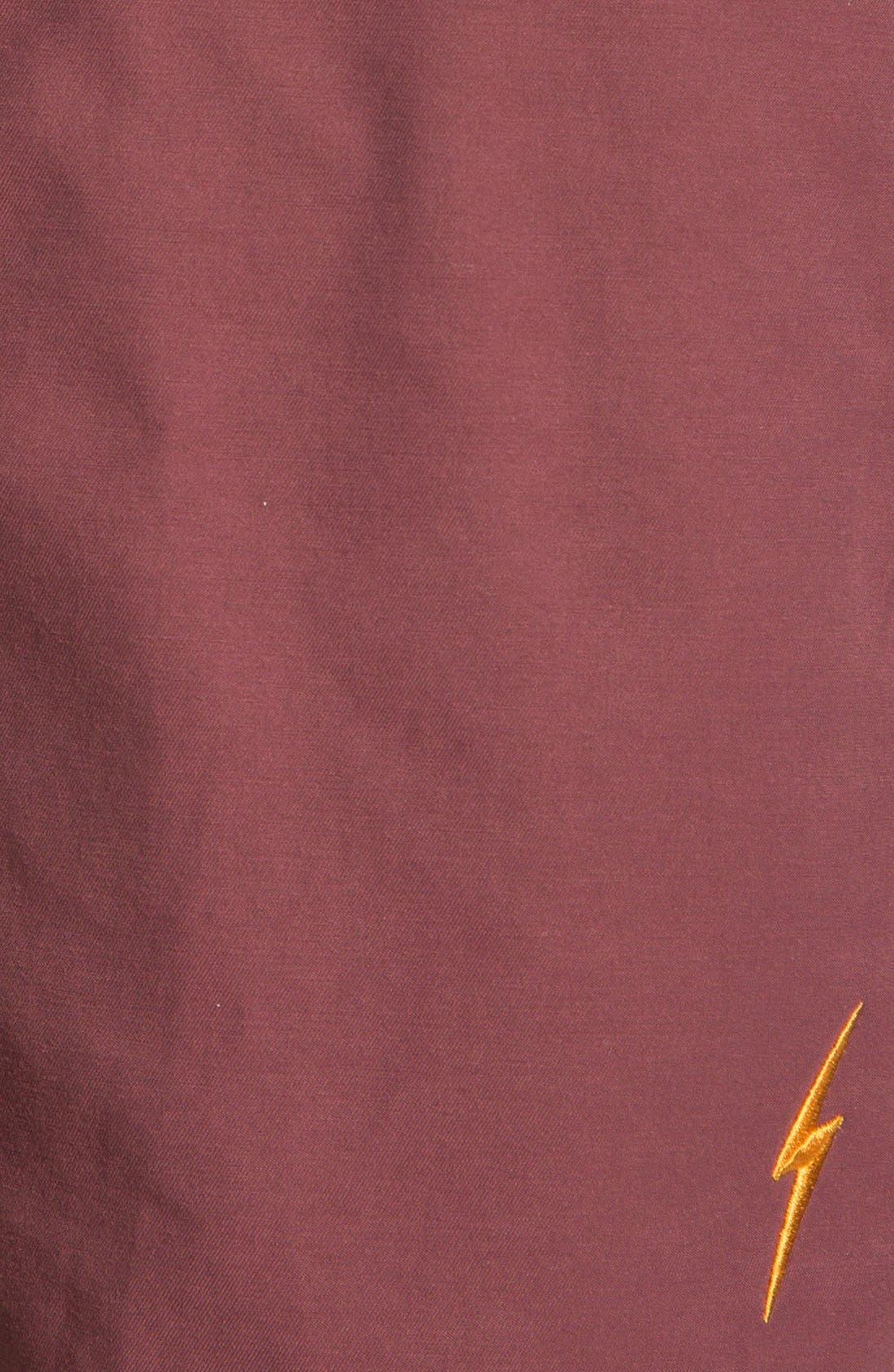 Alternate Image 3  - Lightning Bolt 'New Vandura' Board Shorts