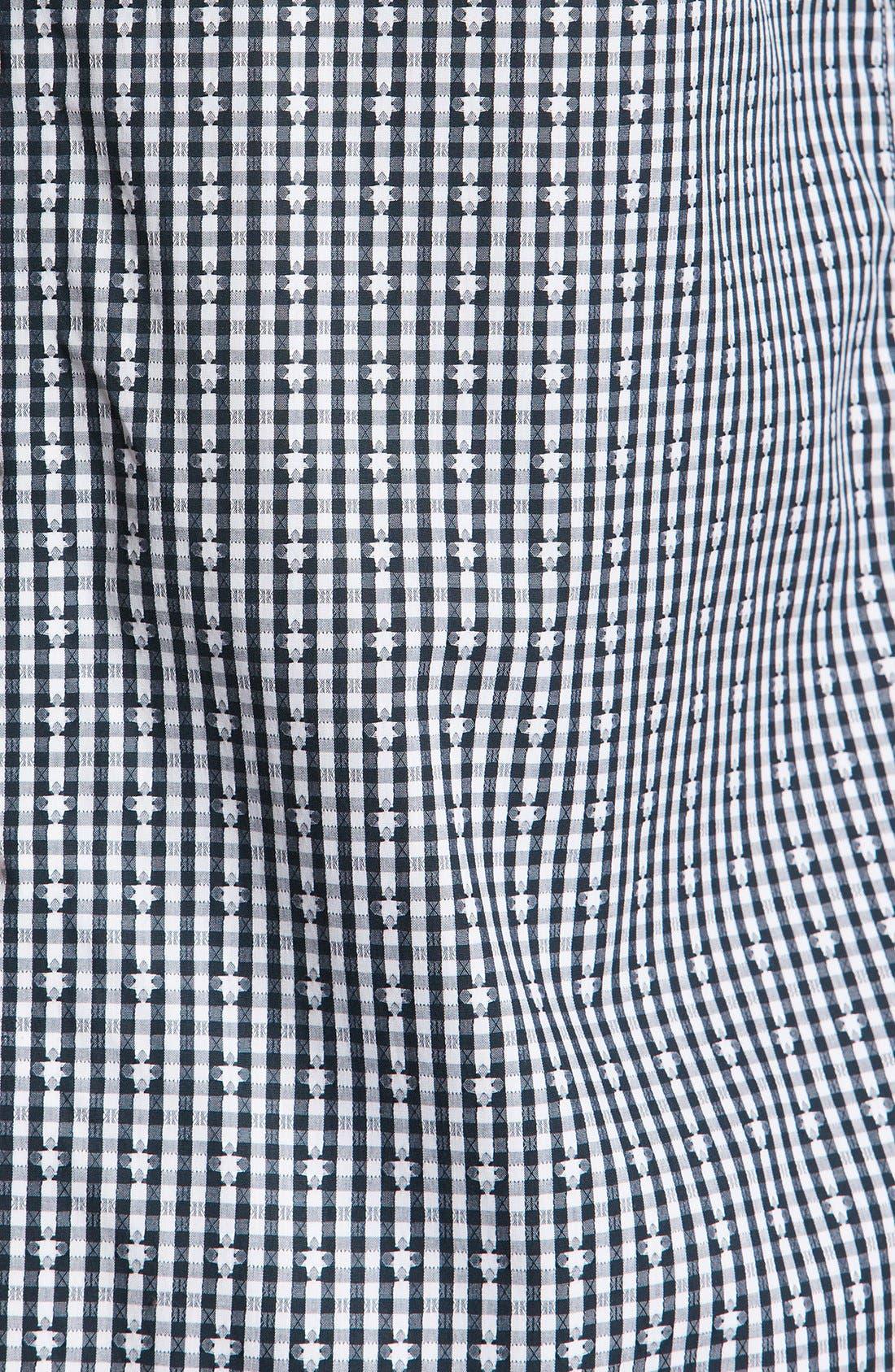 Alternate Image 4  - Robert Graham 'Ron L.' Sport Shirt