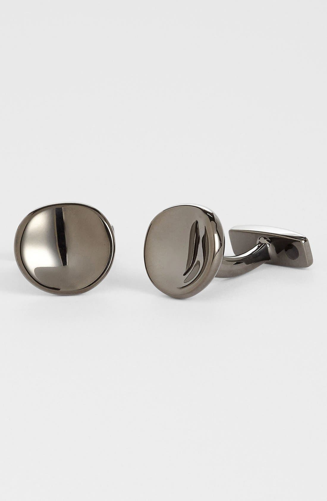Alternate Image 1 Selected - BOSS HUGO BOSS 'Mio' Cuff Links