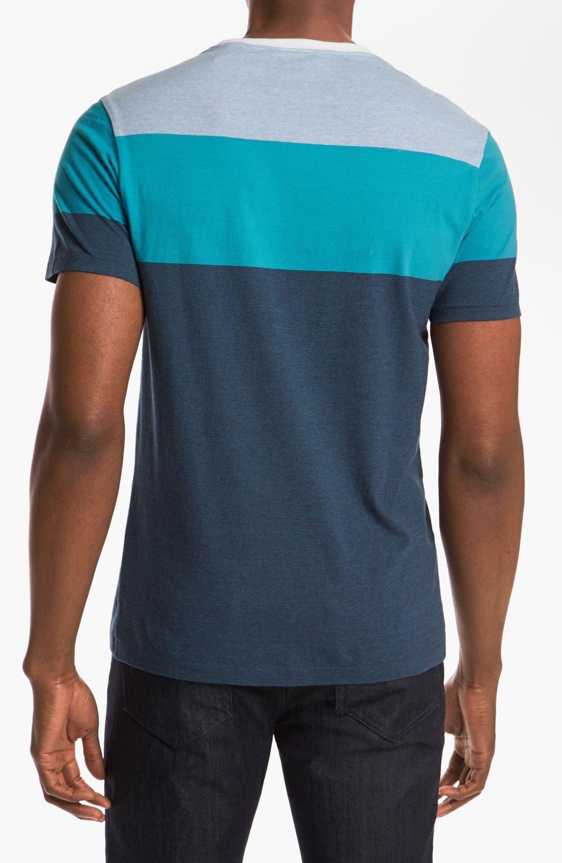 Alternate Image 2  - Original Penguin T-Shirt