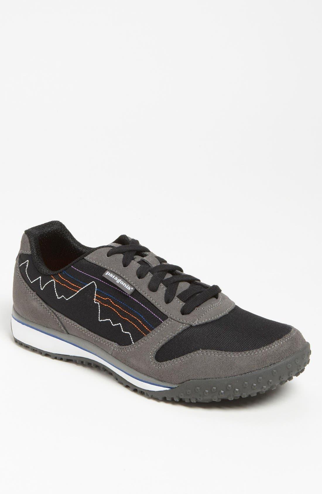 Alternate Image 1 Selected - Patagonia 'Fitz' Sneaker (Men)