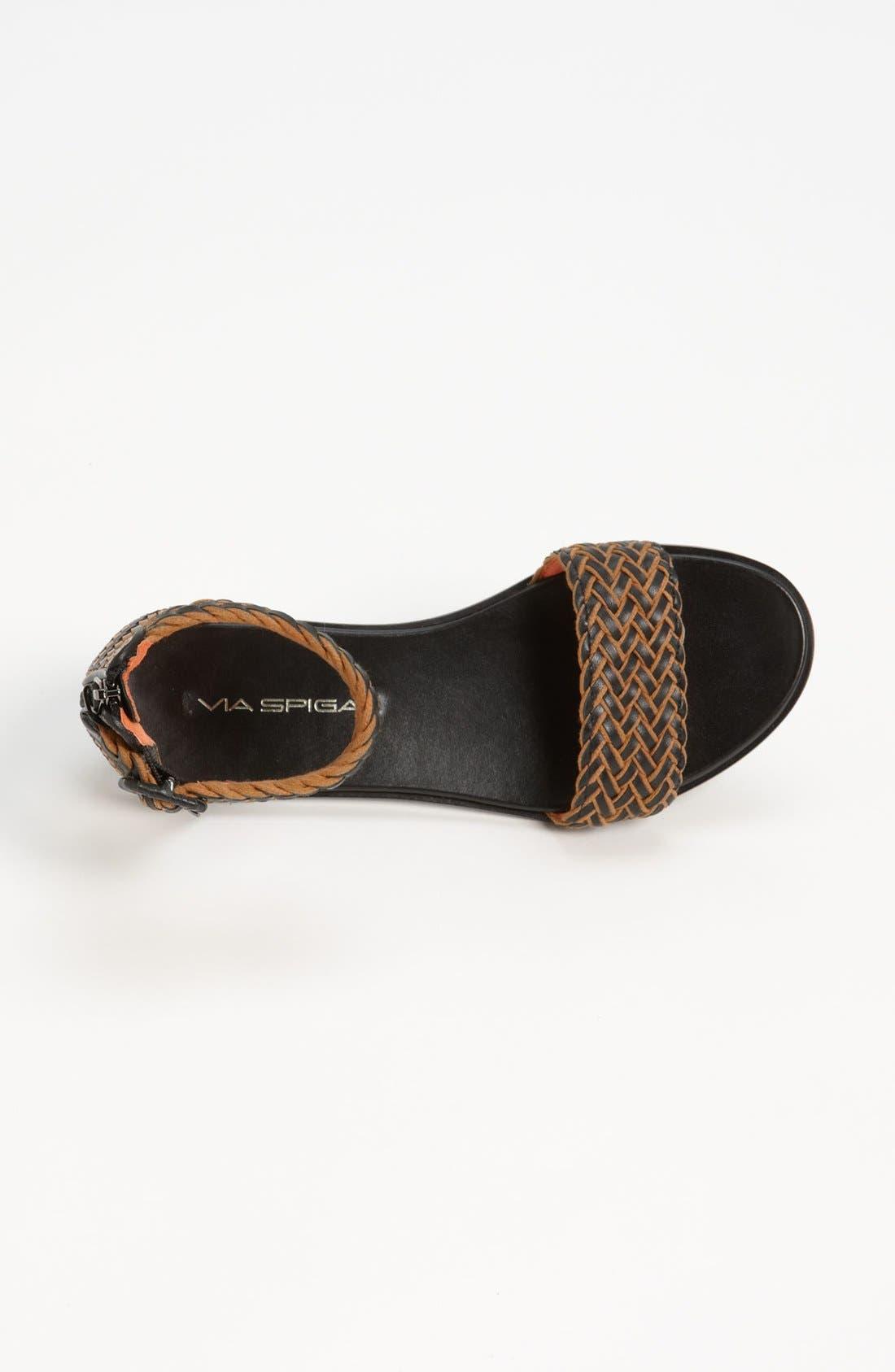 Alternate Image 3  - Via Spiga 'Wenda' Sandal