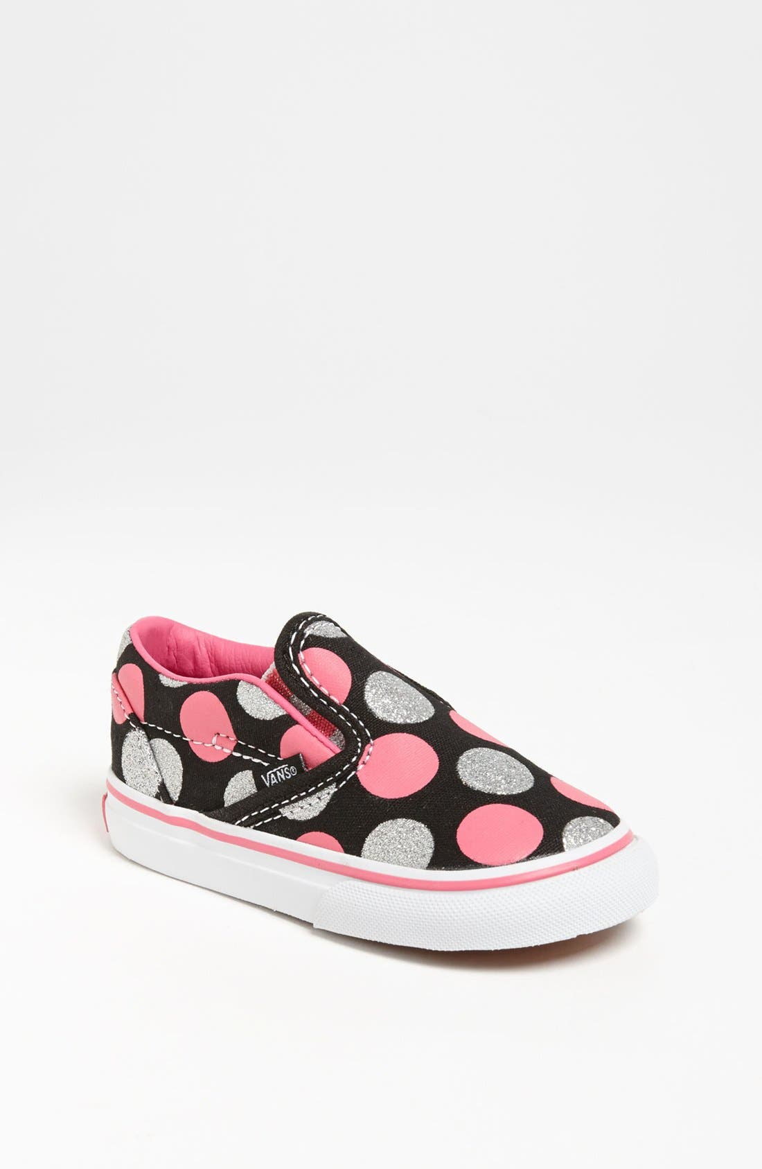 Main Image - Vans Classic Slip-On (Baby, Walker & Toddler)
