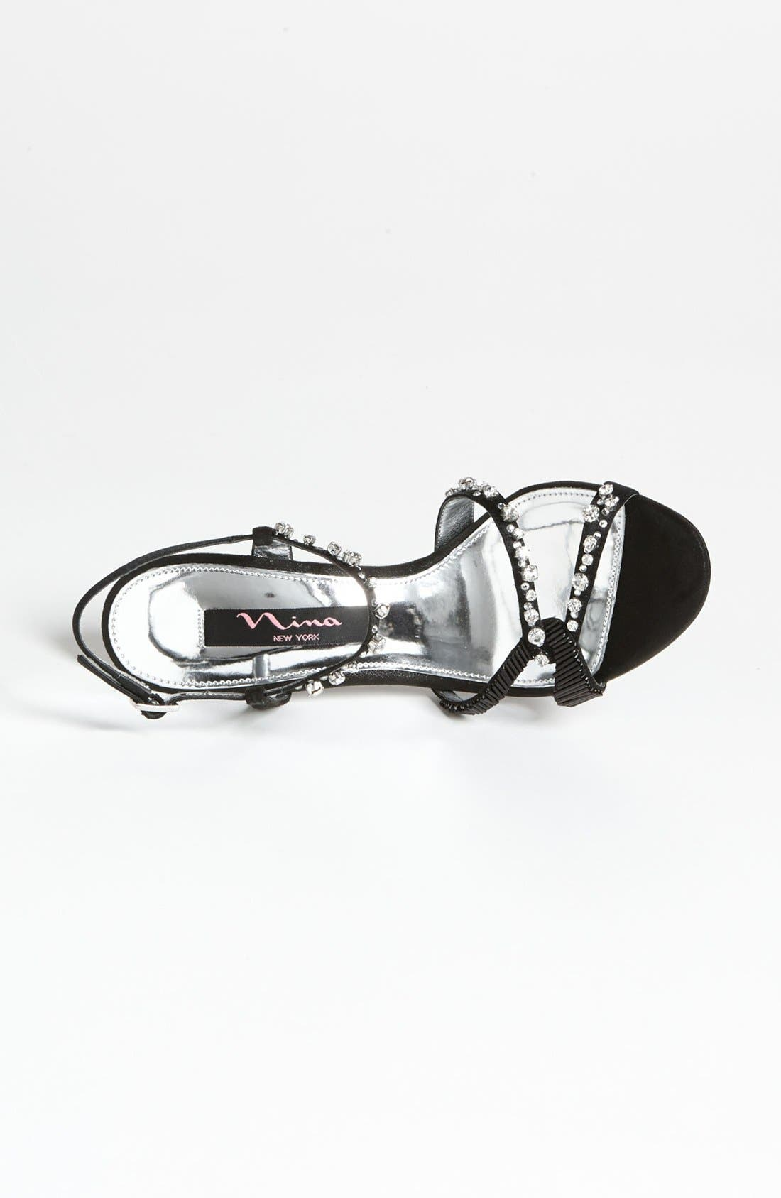 Alternate Image 3  - Nina 'Chimere' Sandal