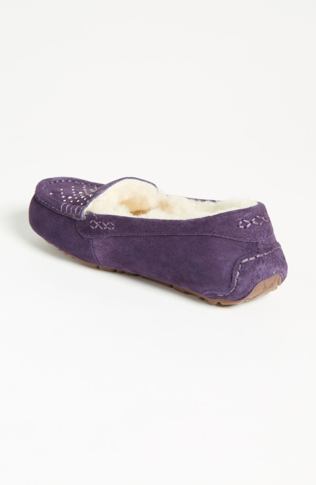 Alternate Image 2  - UGG® Australia 'Bling' Slipper (Nordstrom Exclusive)