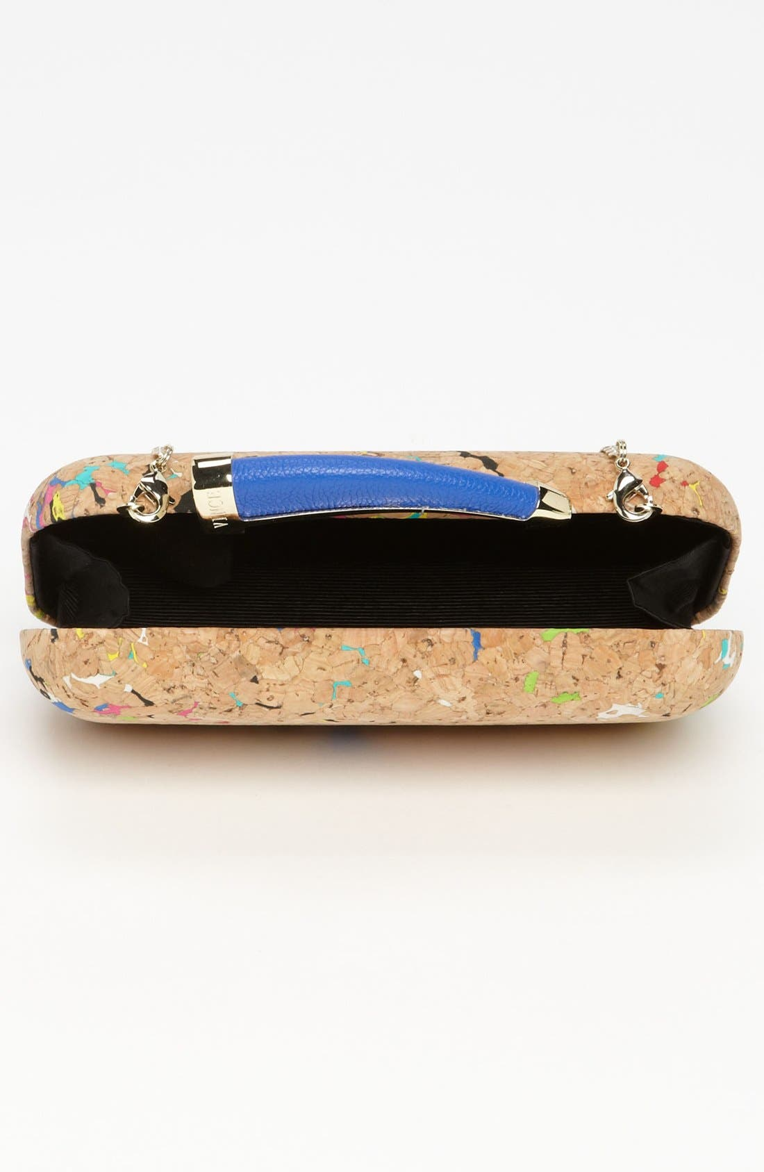 Alternate Image 3  - Vince Camuto 'Horn' Clutch