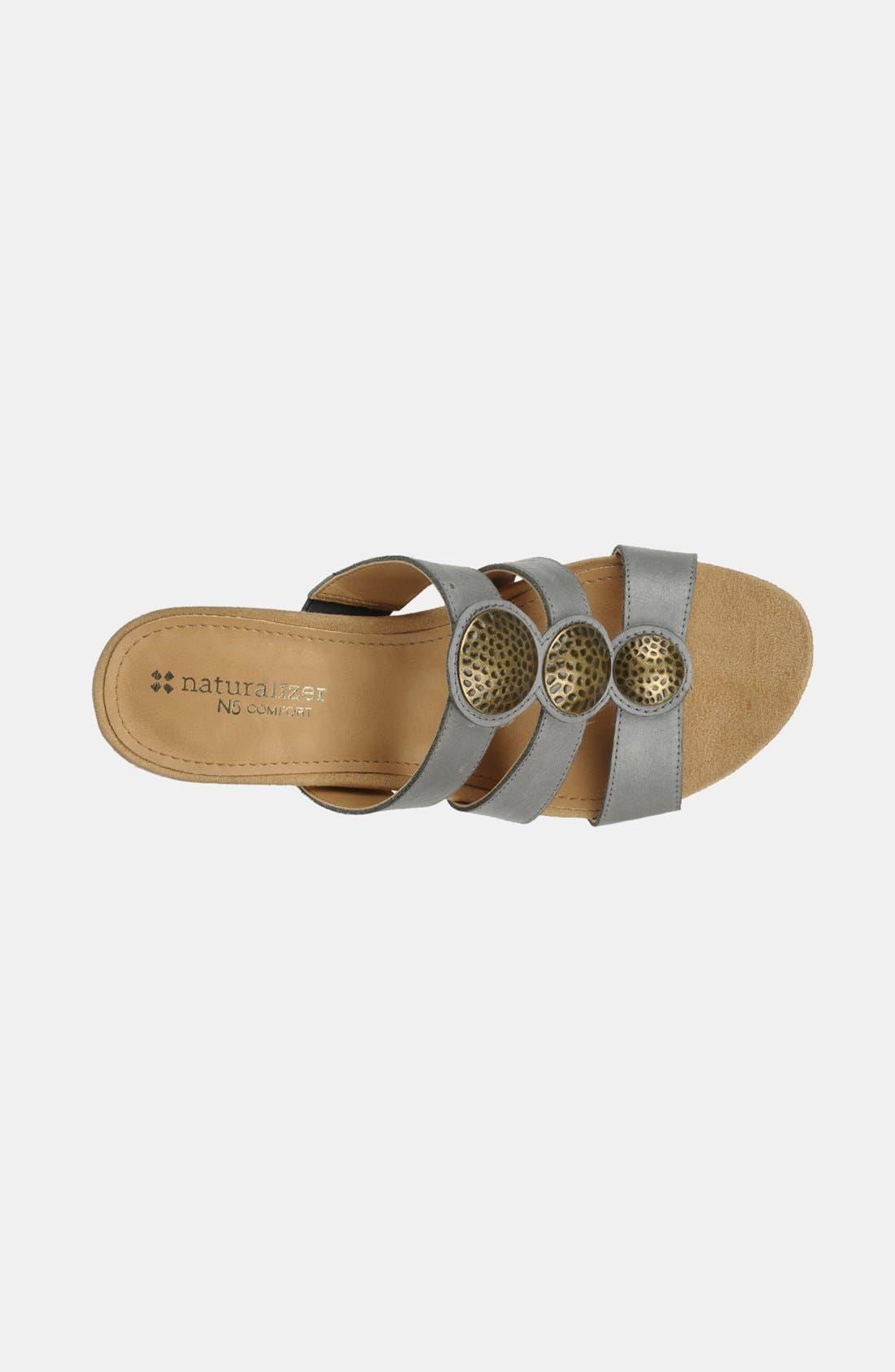 Alternate Image 3  - Naturalizer 'Egypt' Sandal