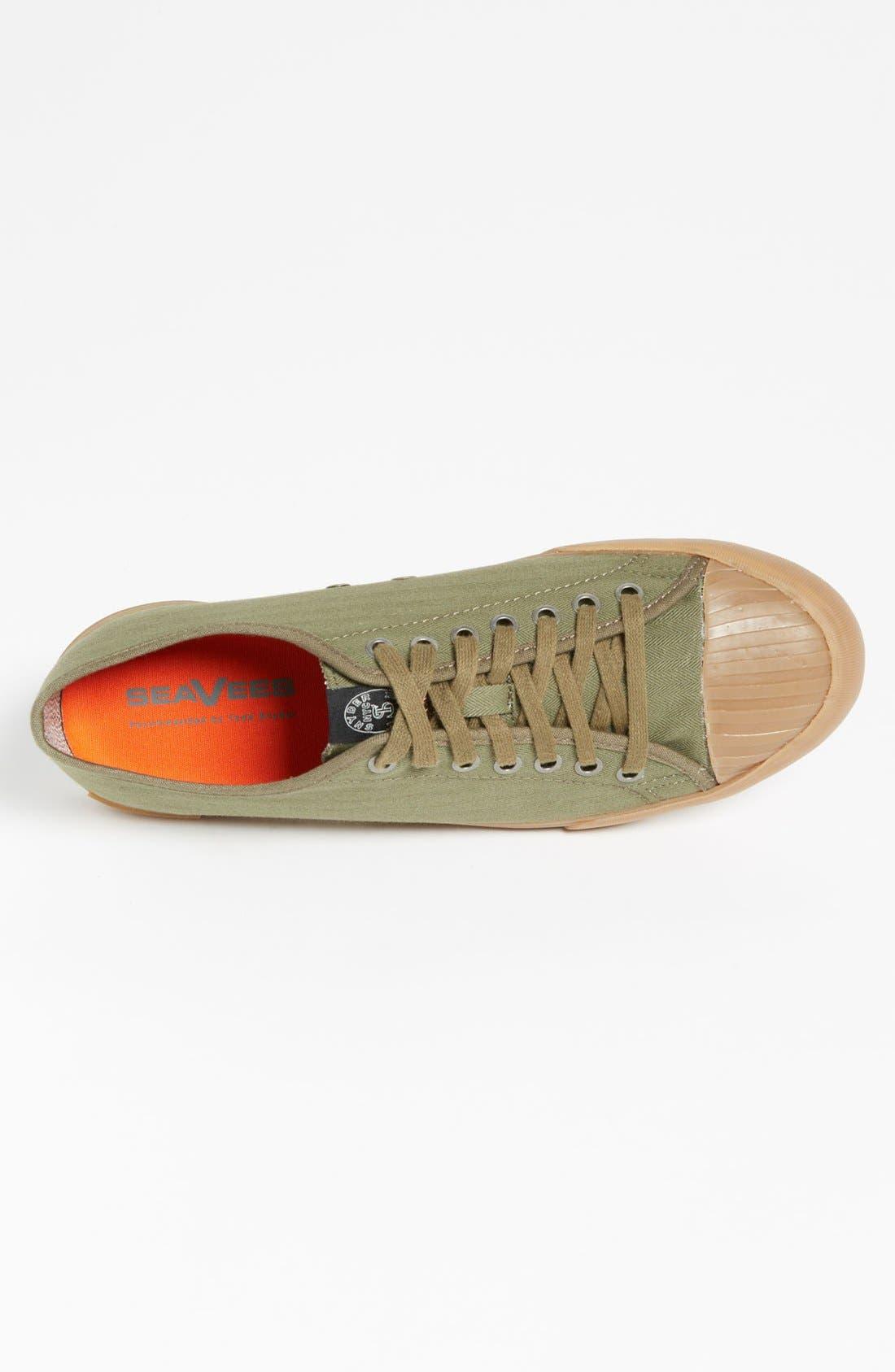 Alternate Image 3  - SeaVees '08/61 Army Issue' Low Sneaker