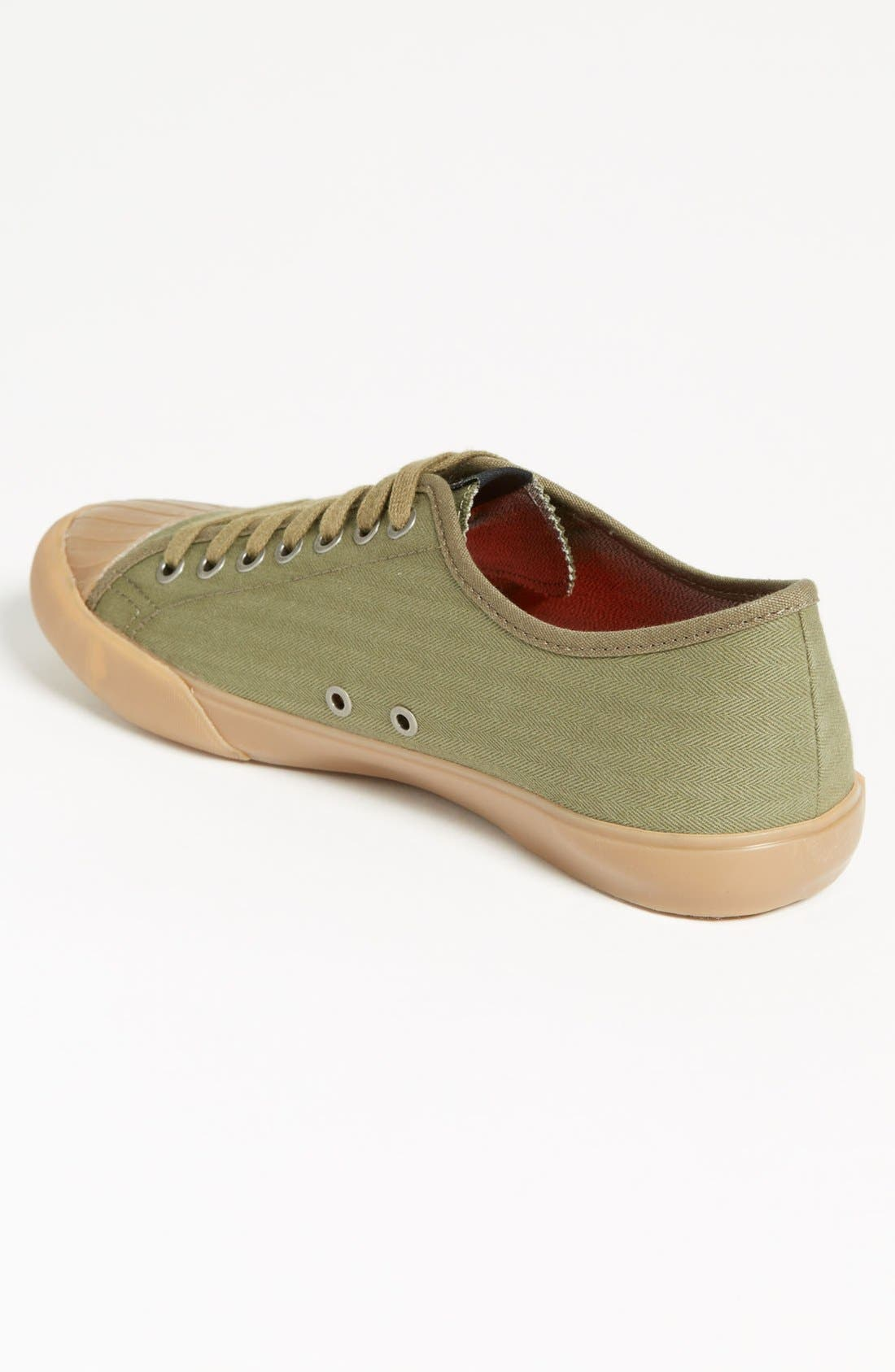 Alternate Image 2  - SeaVees '08/61 Army Issue' Low Sneaker