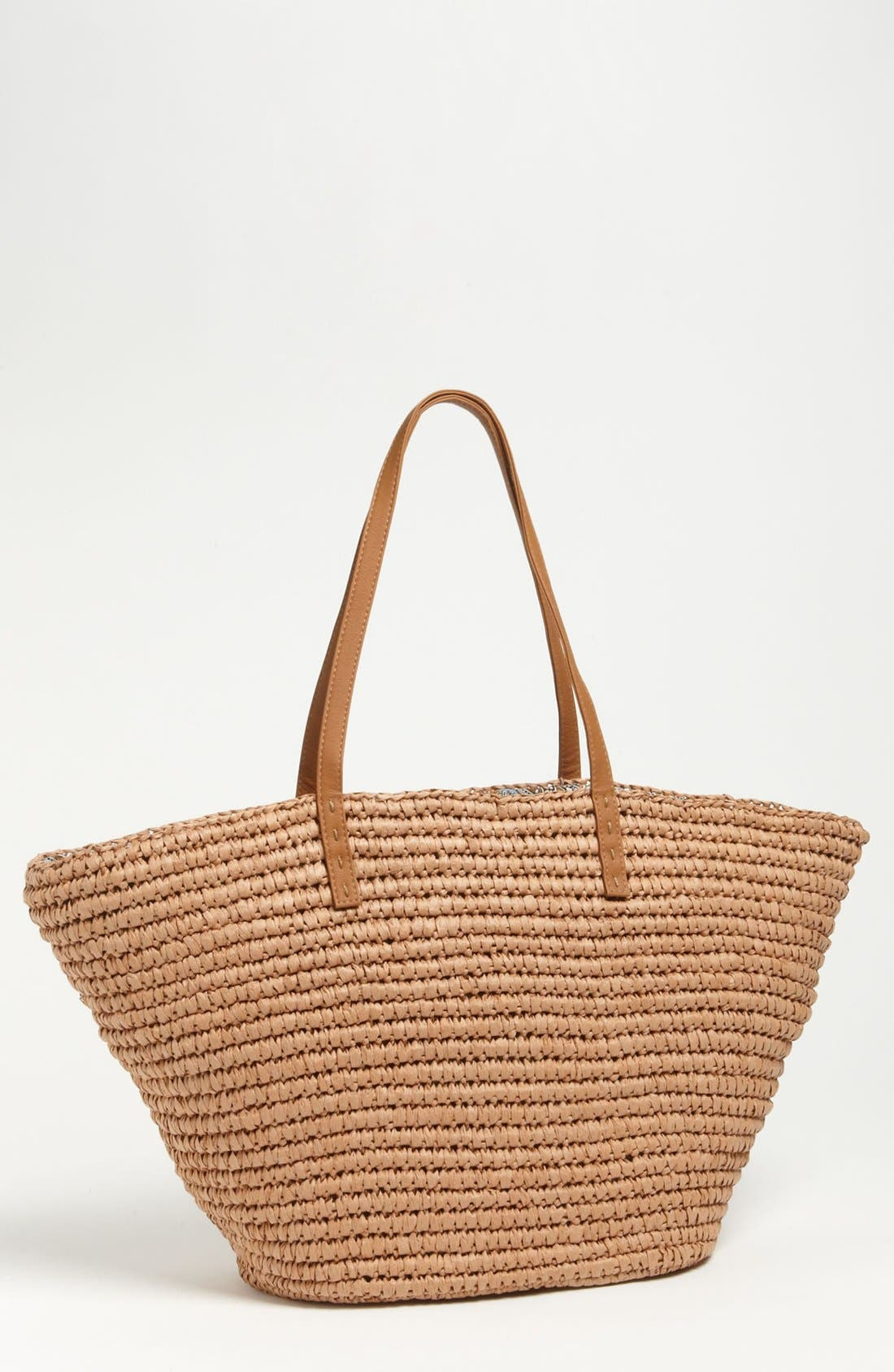 Alternate Image 1 Selected - Straw Studios 'Classic' Tote