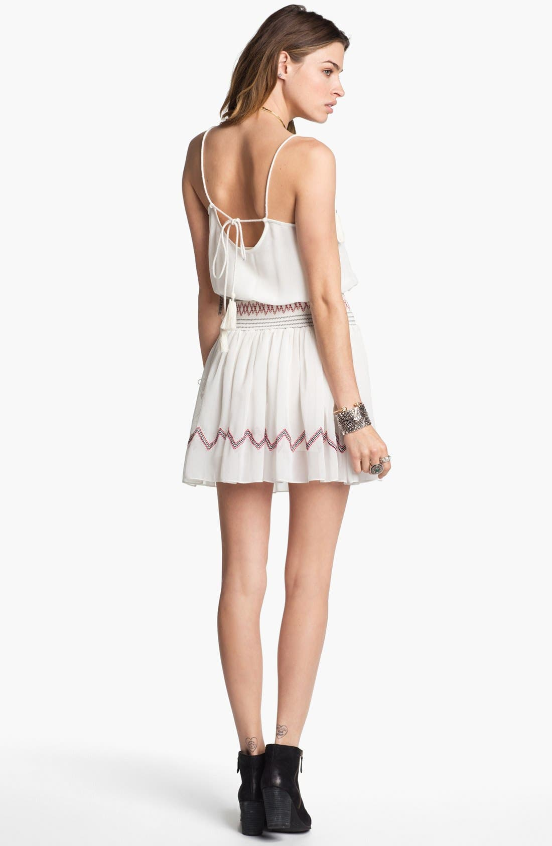 Alternate Image 2  - Free People 'Love Bird' Dress