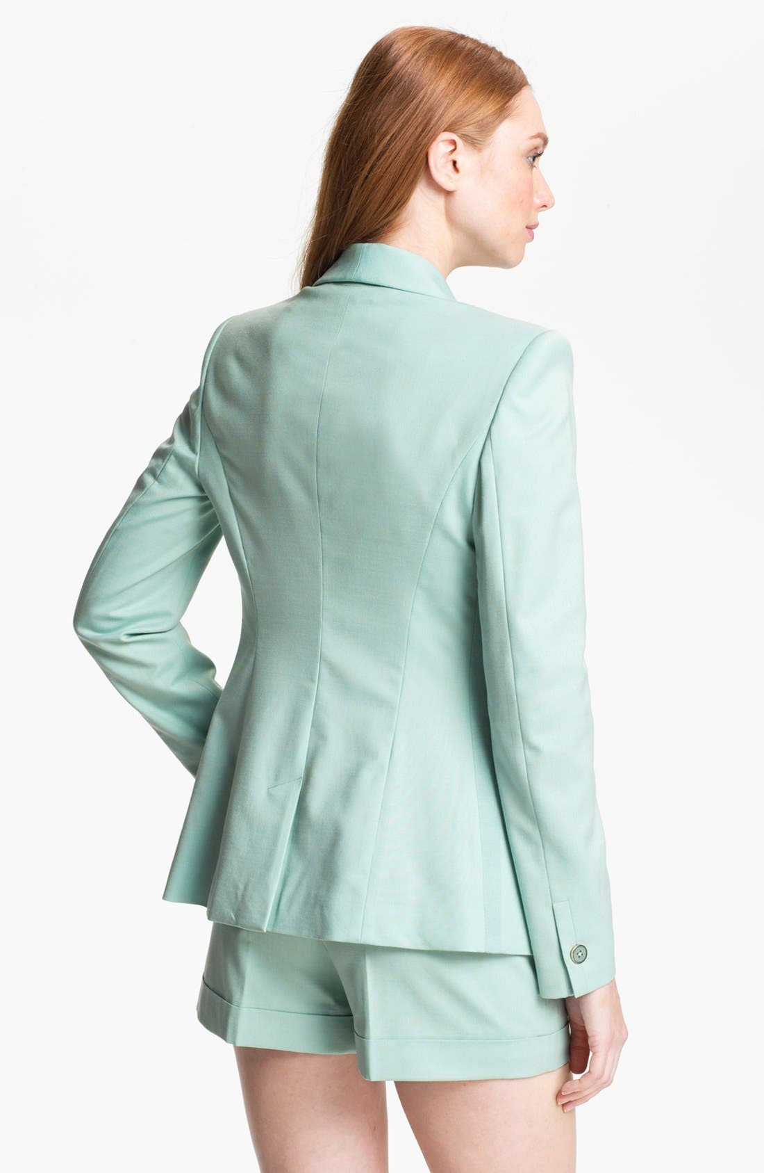 Alternate Image 2  - Ted Baker London Tuxedo Jacket (Online Only)