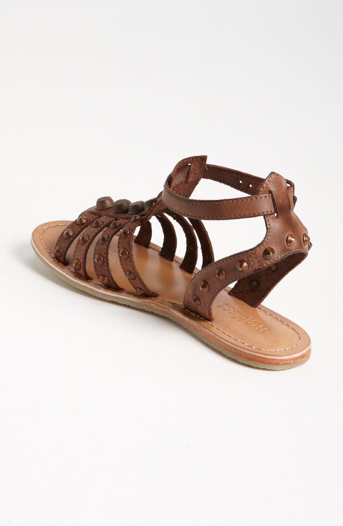 Alternate Image 2  - Matisse 'Bally' Sandal