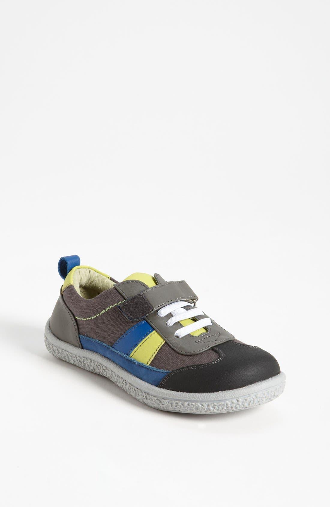 Alternate Image 1 Selected - See Kai Run 'Enzo' Sneaker (Toddler & Little Kid)
