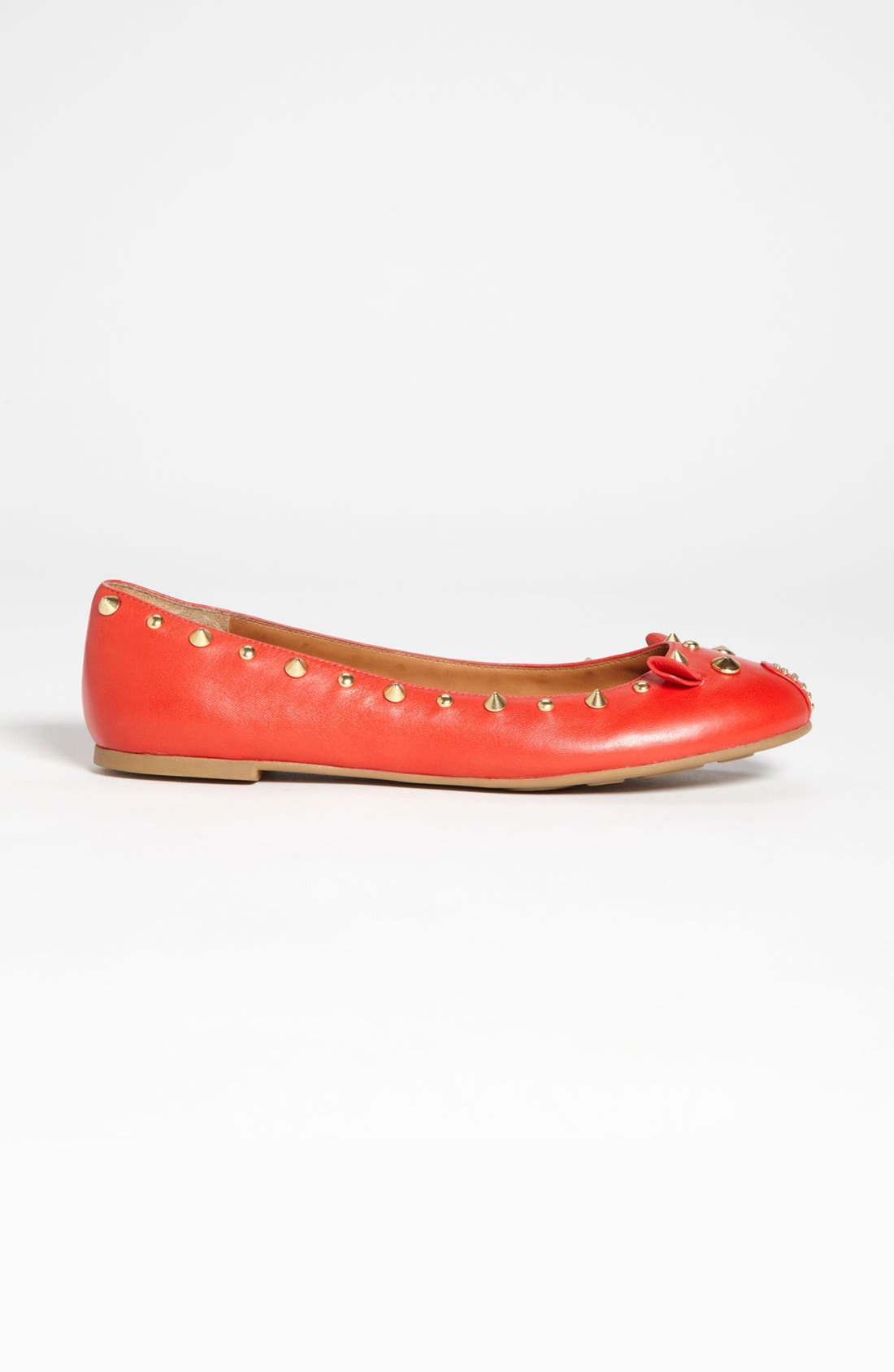 Alternate Image 4  - MARC BY MARC JACOBS 'Mouse' Ballerina Flat