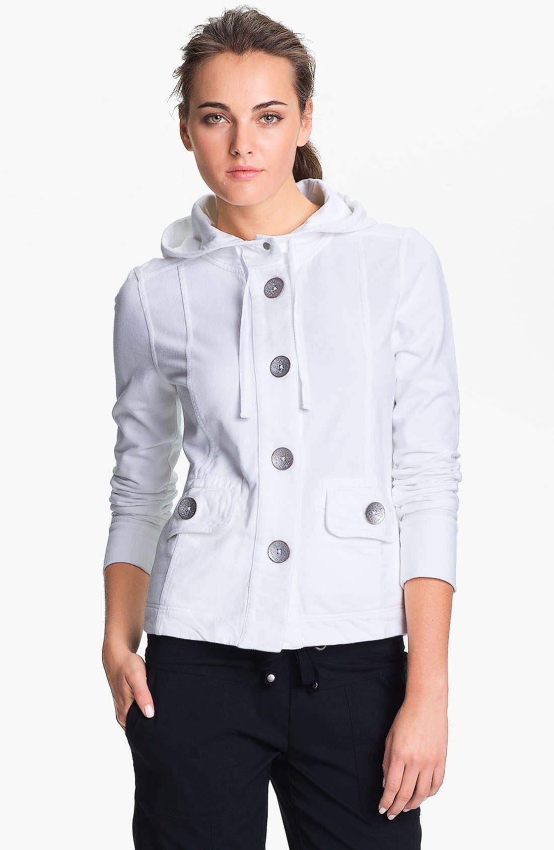 Alternate Image 1 Selected - prAna 'Janelle' Jacket