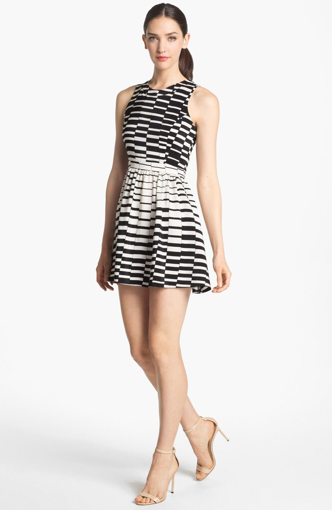 Alternate Image 1 Selected - Parker 'Ancho' Dress