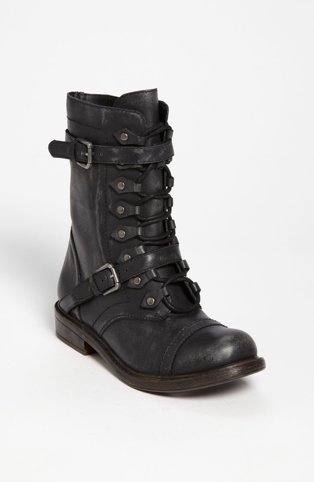 Alternate Image 1 Selected - ZiGi girl 'Tactical' Boot (Online Only)