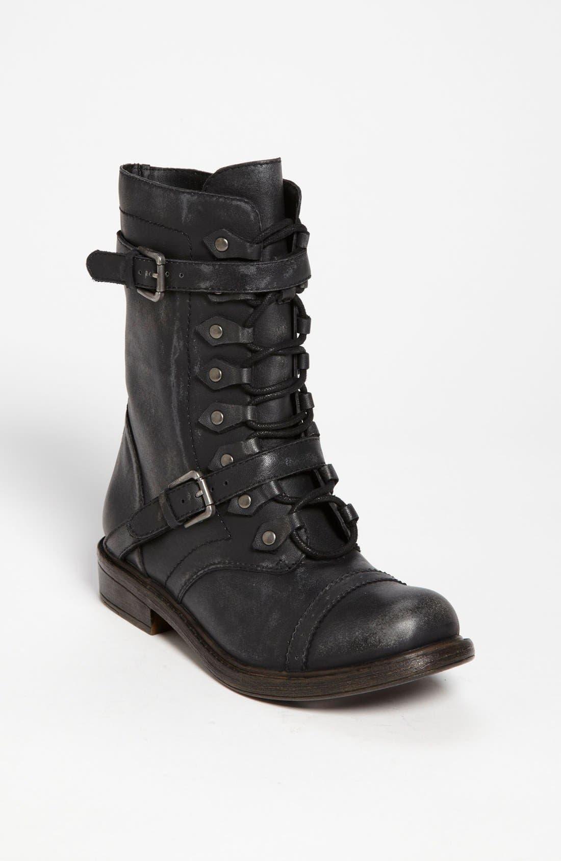Main Image - ZiGi girl 'Tactical' Boot (Online Only)