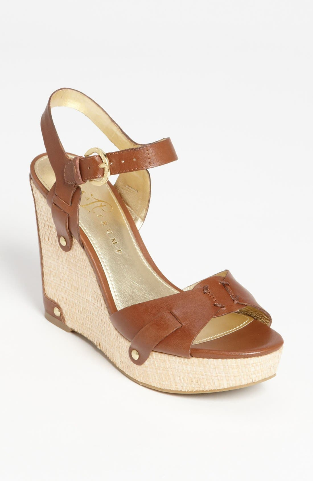 Alternate Image 1 Selected - Ivanka Trump 'Hollyann' Wedge