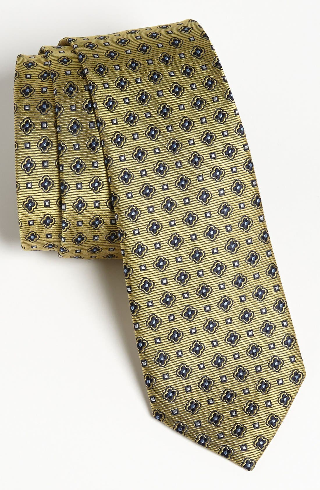 Alternate Image 1 Selected - 1901 Woven Silk Tie