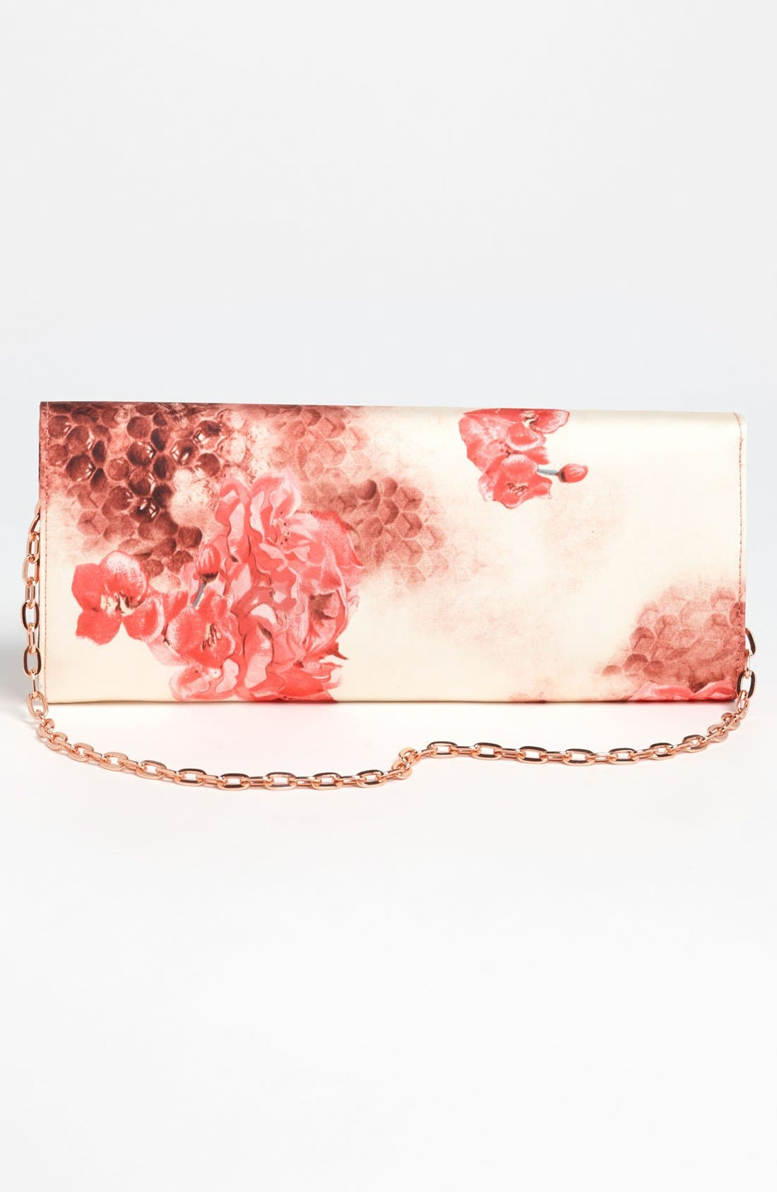 Alternate Image 4  - Ted Baker London 'Busy Bee' Twist Lock Clutch
