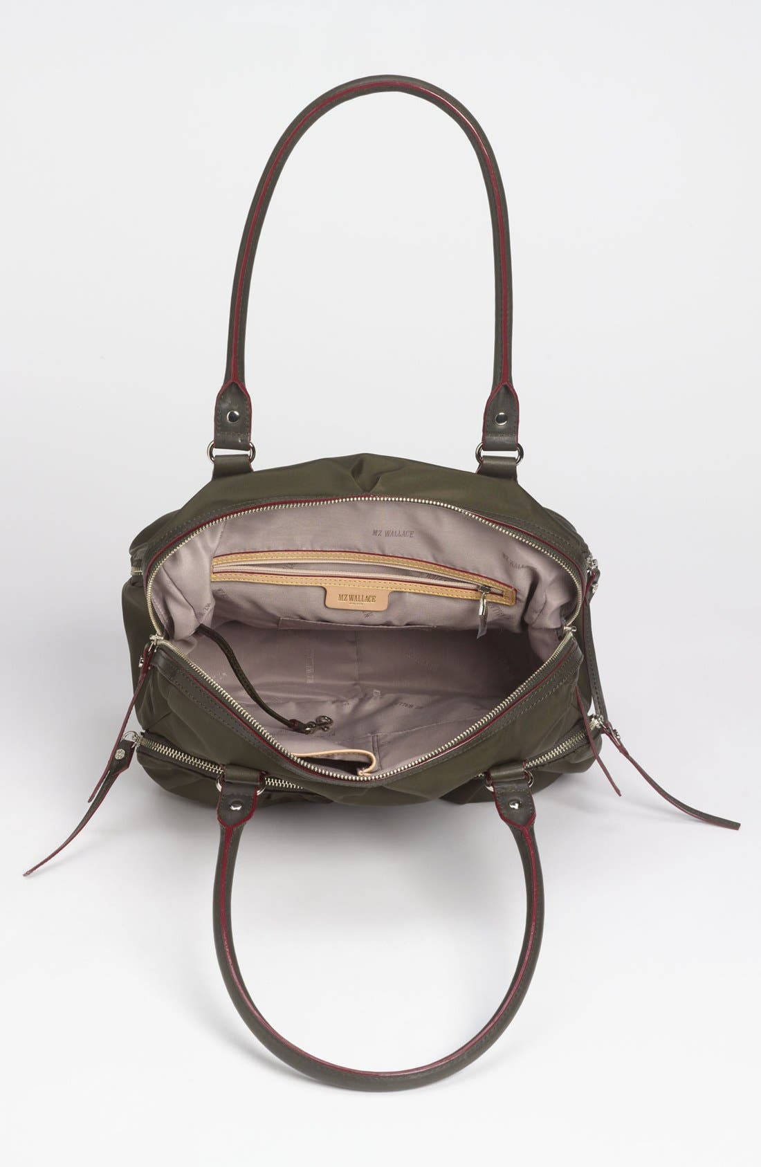 Alternate Image 3  - MZ Wallace 'Jane' Handbag, Medium