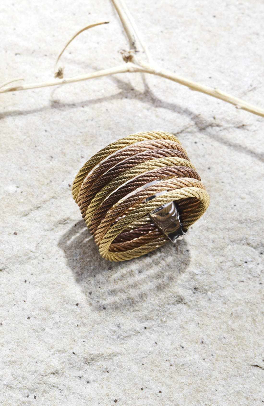Alternate Image 4  - ALOR® 7-Row Ring
