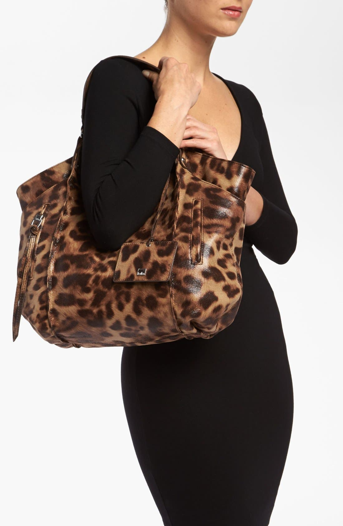 Alternate Image 2  - Kooba 'Logan' Leather Tote