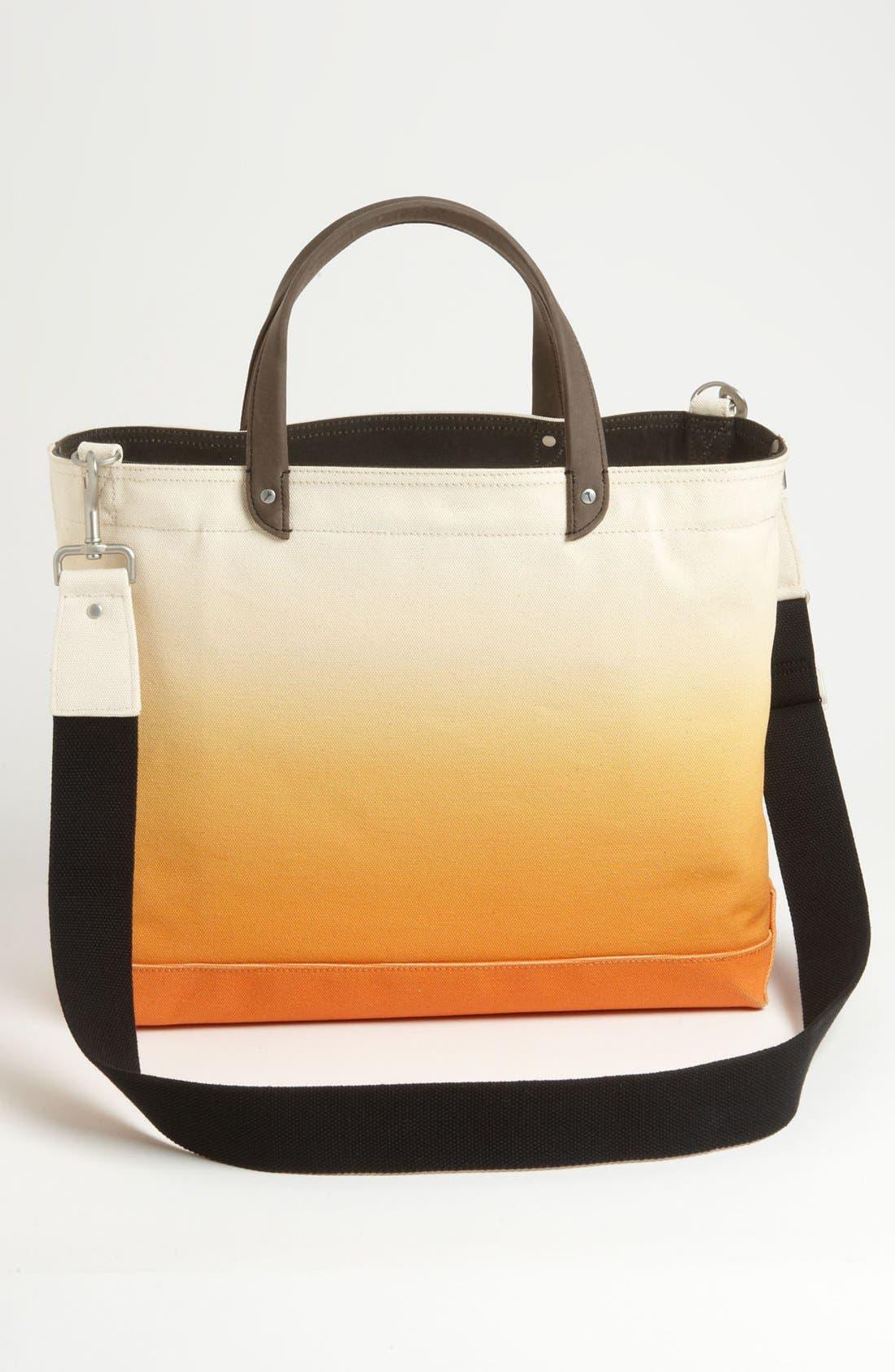 Alternate Image 2  - Jack Spade Zip Tote Bag