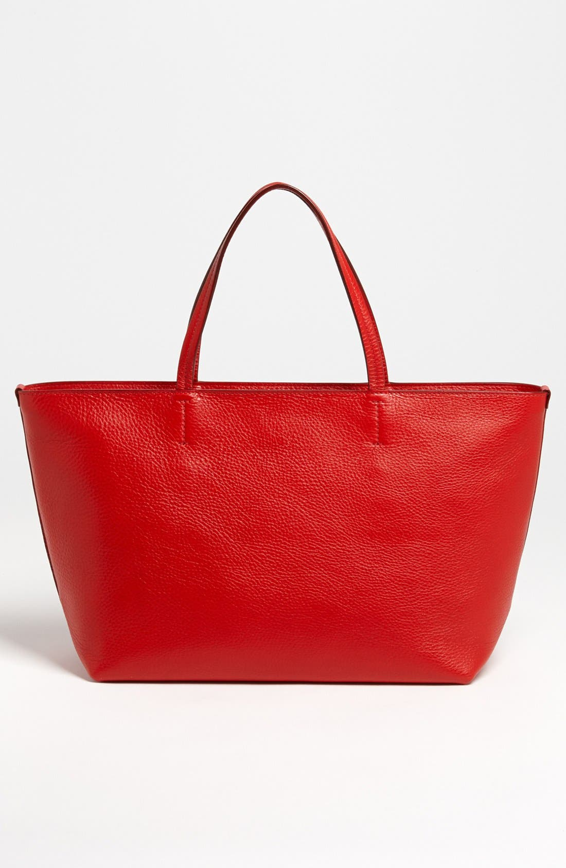 Alternate Image 4  - Salvatore Ferragamo 'Bice' Leather Tote