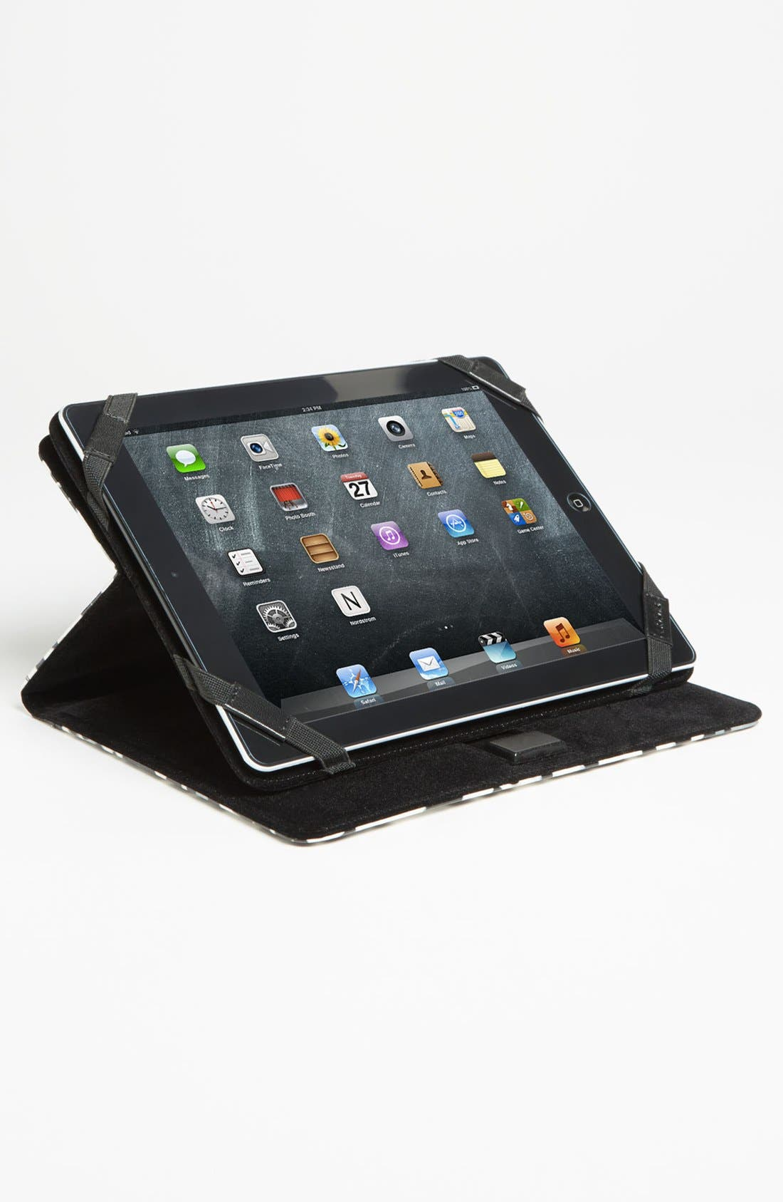 Alternate Image 3  - Lodis 'Sylvie Swivel' iPad Folio
