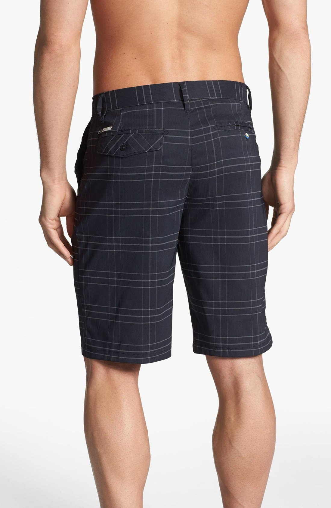 Alternate Image 2  - Hurley 'Dry Out' Dri-FIT Hybrid Shorts