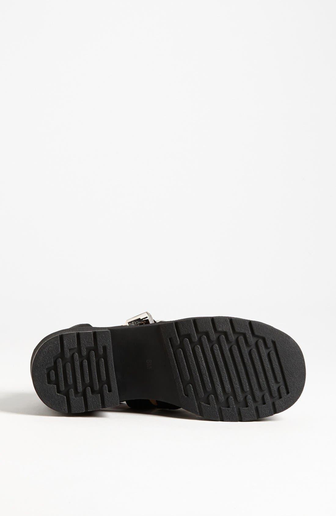Alternate Image 4  - Jeffrey Campbell 'Theron' Sandal