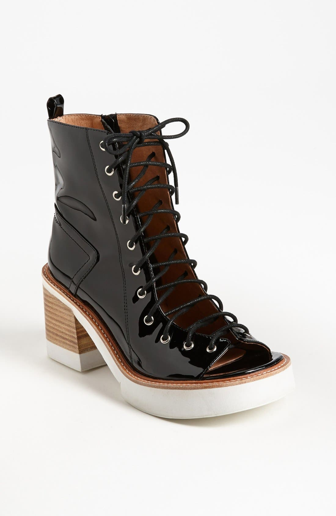 Alternate Image 1 Selected - Jeffrey Campbell 'Corlene' Boot